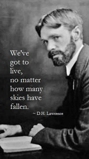dhlawrence