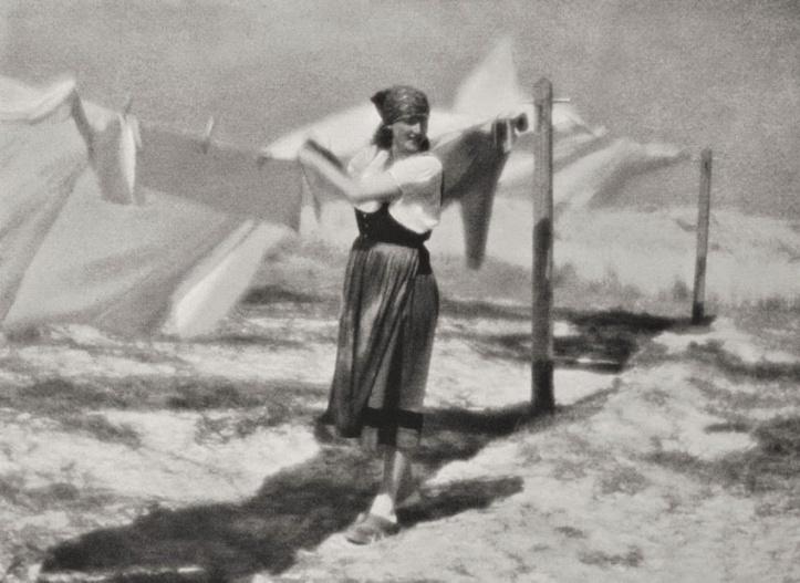 Werner Hensel 1930
